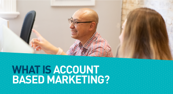 what is account based marketing - thumb